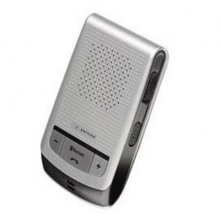Anycom Bluetooth Car-Kit HCC-250 Freisprech-Einrichtung FSE KFZ Auto PKW Anlage