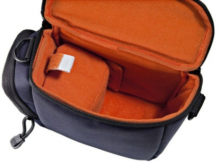 Hama Kamera-Tasche Hülle Case für Canon EOS 1300D 1200D 760D 750D 700D 7D 6D 5D - Vorschau 3
