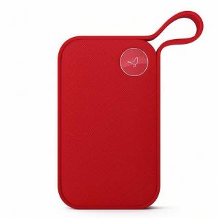 Libratone ONE Style Red Rot 360° Sound Bluetooth Lautsprecher IPX4 Boxen Speaker