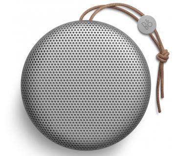 B&O Play by BANG & Olufsen Beoplay A1 Natural Bluetooth Lautsprecher BT Boxen