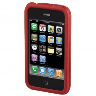 HAMA HANDYTASCHE Silikonhülle Gel Skin für iPhone 3G