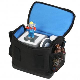 Hama Tasche Hülle Aufbewahrung für Toni-Box Toniebox Tonies Tigerbox Musik-Box