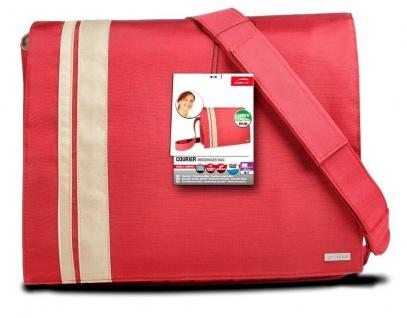 """Speedlink Courier Messenger Bag Notebook-Tasche Laptop-Case 17"""" 17, 1"""" 18"""" 18, 4 - Vorschau 4"""