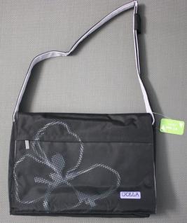 """Golla Notebook-Tasche New York Black Bag Case für Laptop + Zubehör 16"""" 16, 4"""