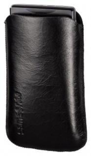 Samsonite Handy-Tasche Sleeve Toledo Gr. S schwarz Köchertasche Etui Case Hülle