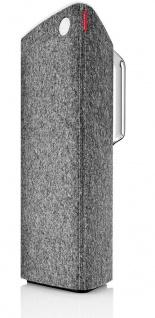 Libratone Lautsprecher Live Grey 360° Sound Wireless Speaker für Airplay DLAN ..