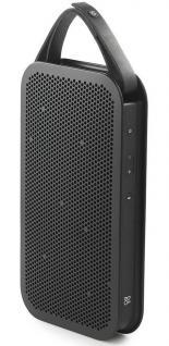 B&O Play by BANG & Olufsen Beoplay A2 Schwarz Bluetooth Lautsprecher BT Boxen