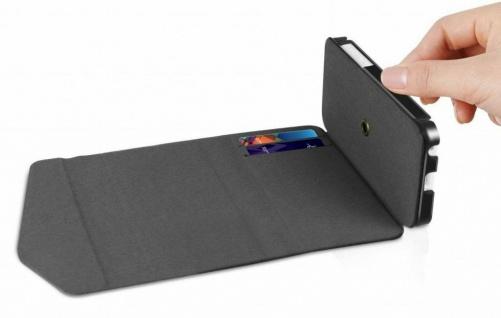 Macally Wallet Hard Case Flip-Cover Klapp-Tasche Ständer Bag für Apple iPhone 5C - Vorschau 5