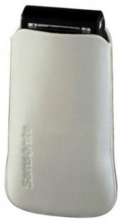 Samsonite Schutz-Tasche Handy Sleeve Toledo S Köcher-Tasche Beutel Etui Case