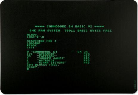 """Speedlink LARES Notebok Cover 15"""" Nerd C64 Aufkleber Skin Sticker Schutz-Folie - Vorschau 2"""