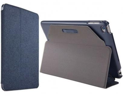 Case Logic Snap-View Schutz-Hülle Smart Cover Tasche für iPad Mini 4 5 4G 5G