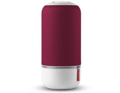 Libratone Speaker Cover Rot Red für Zipp Mini 1 2 Lautsprecher-Bezug Boxen Stoff