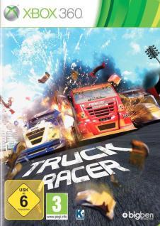 Truck Racer Rennspiel Racing Game Spiel Deutsch für Microsoft Xbox 360 XBOX360