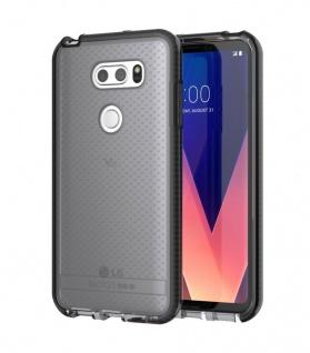 Tech21 Hard-Cover 3m Sturz Schutz-Hülle Handy-Case Schale Tasche für LG V30