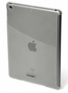 Kensington Corner + Back Protection Case Hülle für Apple iPad Air 1 Transparent