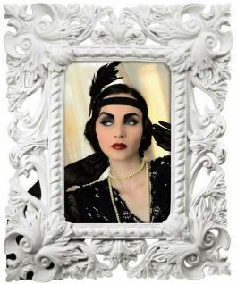 Hama Portraitrahmen Vintage 13x18 cm Portrait Foto Bilder-Rahmen Antik Porträt