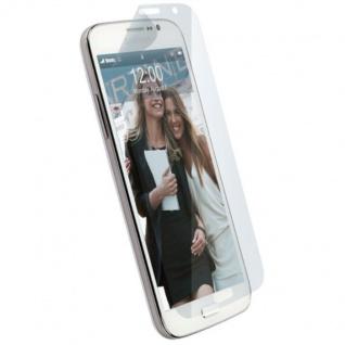 Krusell Displayschutzfolie Schutzfolie Folie Klar für Samsung Galaxy Mega 5.8