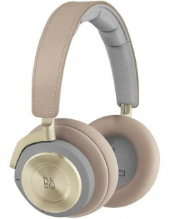 B&O Play by Bang & Olufsen BeoPlay H9 3 Gen Bluetooth Over-Ear Headset Kopfhörer