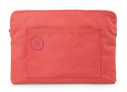 """Golla Slim Sleeve Pink Notebook-Tasche Case Schutz-Hülle 13 13, 3"""" 13, 5"""" 14"""" 14, 1"""