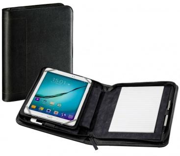 Tablet-Organizer A5 Tasche Hülle Mappe für Apple iPad 5 6 7 8 Air 2 3 2020 2019