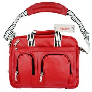 "Krusell Breeze Leder Notebook-Tasche Case Hülle Bag 15"" 15, 4"" 15, 6"" 16"" Laptop"