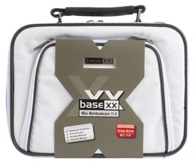 """Dicota Notebook-Tasche + Zubehör Hülle Case Laptop 11"""" 11, 6"""" Zoll Ultrabook 12"""