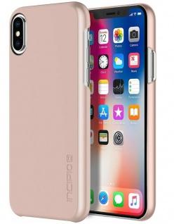 Incipio NGP Cover Rose Hard-Case Schutz-Hülle Tasche für Apple iPhone X Xs 10
