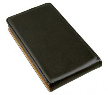 Patona Slim Flip-Cover Klapp-Tasche Schutz-Hülle Case für Nokia X2 Dual SIM