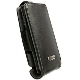 Krusell Flip Case Handy-Tasche für Nokia X7 X7-00 Etui Schutz-Hülle Klapp-Tasche