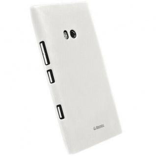 Krusell Schutz-Hülle Cover Case Tasche Schale Hard-Case für Nokia Lumia 900