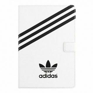 """Adidas Stand Case Tasche Hülle Flip-Cover für Tablet PC Tab 7"""" 7, 1"""" 7, 7"""" 7, 9"""" 8"""