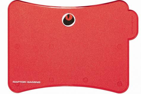 Raptor P5 Gaming Mauspad High-Precision Gamer Mousepad Maus Mouse Pad Matte Mat