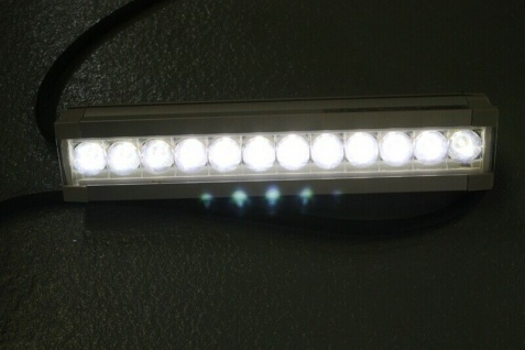 Philips Profi LEDline Modul Leuchte Objekt-Beleuchtung optical white 30 cm weiß