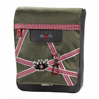 """aha Netbook-Tasche Resi bis 10, 2"""" Notebook-Tasche Case Cover Bag 10"""" 9, 7"""" 10, 2 - Vorschau 2"""