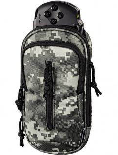 Hama Tasche Case Etui Hülle Bag für Sony PS Vita PSV PCH-1000 2000 Slim Konsole
