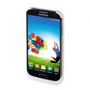 Hama Zusatzakku Batterie Case Extern Akku Hülle Power Pack für Samsung Galaxy S4 - Vorschau 2