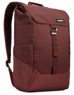 "Thule Lithos 16L Backpack Rucksack Tasche für 13"" 13, 3"" 13, 5"" Notebook MacBook"