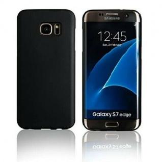 Spada Ultra Slim Soft Cover TPU Case Schutz-Hülle für Samsung Galaxy S7 Edge