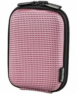 Hama Foto-Tasche Hülle Hardcase für Nikon Coolpix S6800 S5300 S3700 S3600 S2900