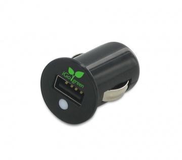 iGo Kfz USB Ladekabel Auto Ladegerät PKW Lader für Apple iPad 3/2/1 iPhone 4S/4