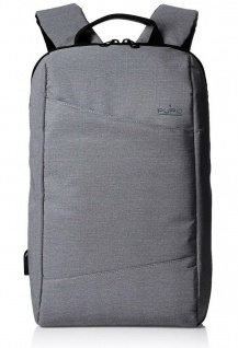 "Puro Backpack Byday Rucksack mit USB-Port für Notebook / MacBook 15"" 15, 4"" 15, 6"