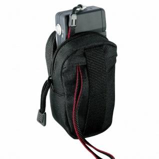 Hama Navi-Tasche Safety-Case 30 Universal Hülle Bag für GPS Geräte Navigation - Vorschau 2