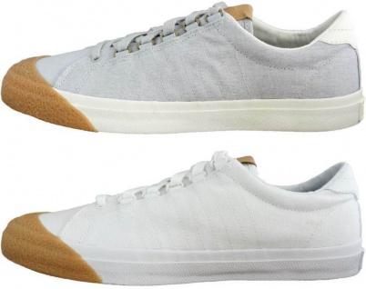 K SWISS Irvine T Low Sneaker Mens Gr 39 - 47 Herren Schuhe Turnschuhe Retro