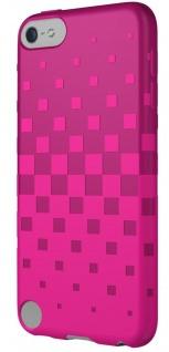 XtremeMac Silikon Skin Cover Schutz-Hülle Case Tasche für Apple iPod Touch 5 5G