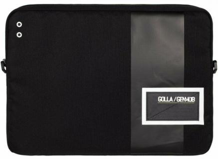 "Golla Notebook-Tasche Cover KIRK 15"" 15, 4"" 15, 6"" 16"" Case Schutz-Hülle Sleeve"
