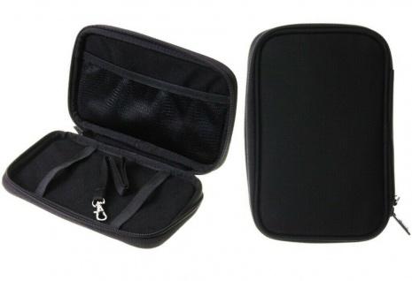 "AIV Navi-Tasche Case Universal Hülle Bag für GPS Geräte 5, 5"" 6"" Zoll Navigation"