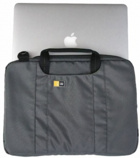 """Case Logic Notebook-Tasche Hülle 11"""" 12"""" 13"""" 13, 3"""" Ultrabook +Zubehör Laptop Bag - Vorschau 2"""
