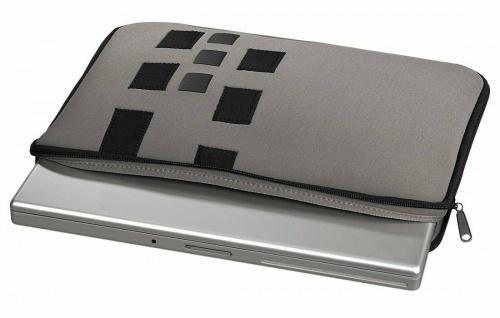 "Hama Notebook-Cover Cuboid für Apple Macbook Pro 17"" Notebook-Tasche Hülle Case"