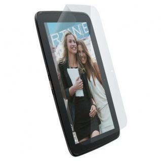 Krusell Displayschutzfolie Schutzfolie Folie für Samsung Galaxy Nexus 10 P8110