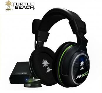 Turtle Beach XP300 Gaming Headset Bluetooth Kopfhörer für XBOX 360 ONE PS3 PS4